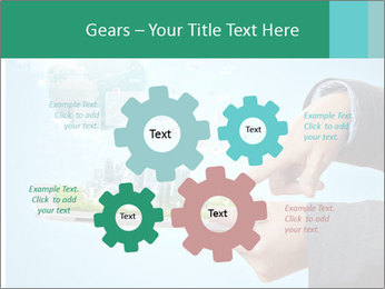 0000078983 PowerPoint Template - Slide 47