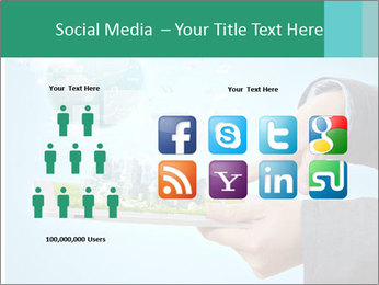 0000078983 PowerPoint Template - Slide 5