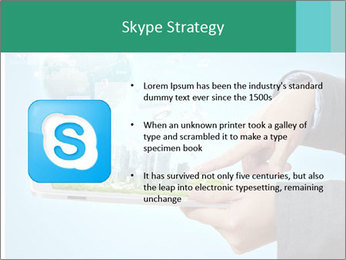 0000078983 PowerPoint Template - Slide 8