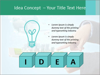0000078983 PowerPoint Template - Slide 80