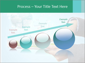 0000078983 PowerPoint Template - Slide 87