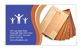 0000078984 Business Card Template