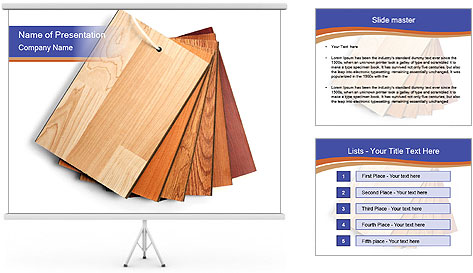 0000078984 PowerPoint Template