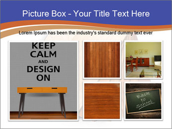 0000078984 PowerPoint Templates - Slide 19