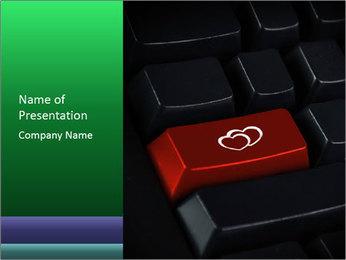 0000078985 PowerPoint Template - Slide 1