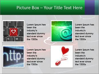 0000078985 PowerPoint Template - Slide 14