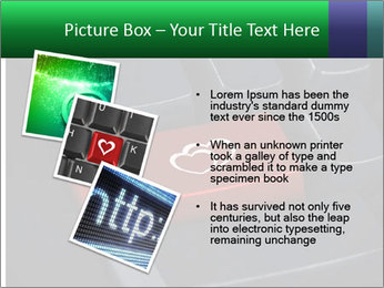 0000078985 PowerPoint Template - Slide 17
