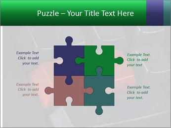 0000078985 PowerPoint Template - Slide 43