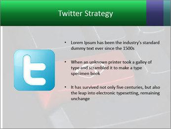 0000078985 PowerPoint Template - Slide 9