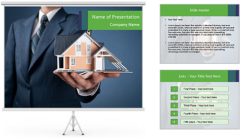 0000078986 PowerPoint Template