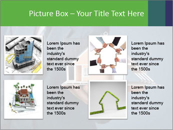 0000078986 PowerPoint Template - Slide 14