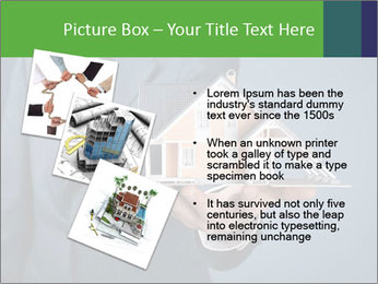 0000078986 PowerPoint Template - Slide 17