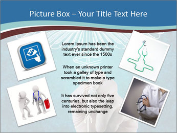 0000078987 PowerPoint Templates - Slide 24