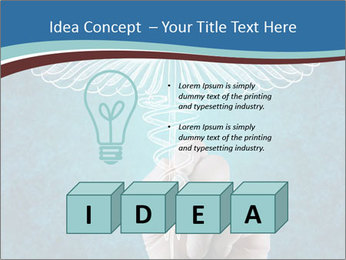 0000078987 PowerPoint Template - Slide 80