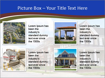 0000078988 PowerPoint Templates - Slide 14