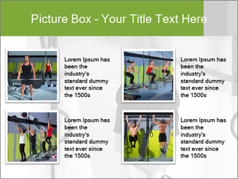 0000078989 PowerPoint Template - Slide 14
