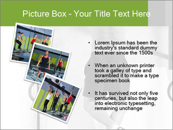 0000078989 PowerPoint Template - Slide 17