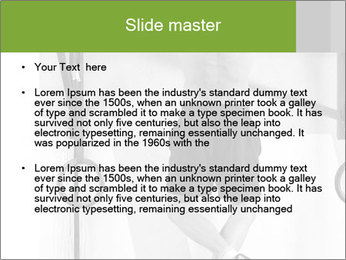 0000078989 PowerPoint Templates - Slide 2