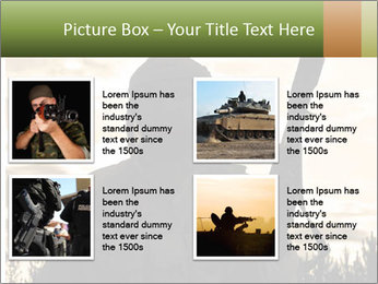 0000078994 PowerPoint Template - Slide 14