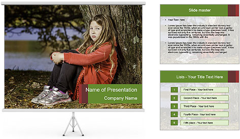 0000078995 PowerPoint Template