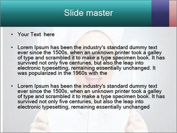 0000078999 PowerPoint Template - Slide 2