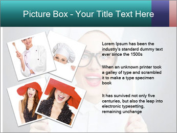 0000078999 PowerPoint Template - Slide 23