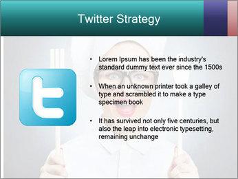 0000078999 PowerPoint Template - Slide 9