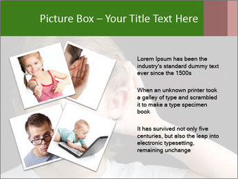 0000079000 PowerPoint Templates - Slide 23