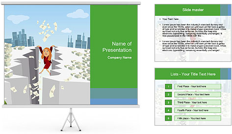 0000079001 PowerPoint Template