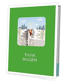 0000079001 Presentation Folder