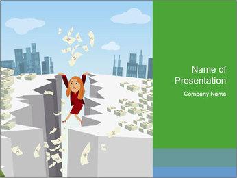 0000079001 PowerPoint Template - Slide 1