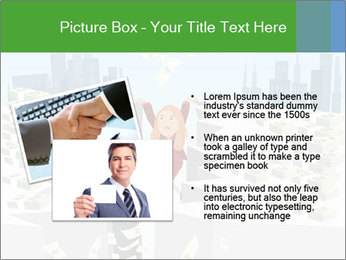 0000079001 PowerPoint Templates - Slide 20