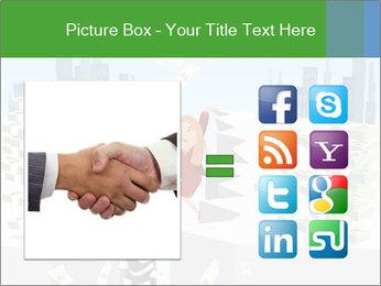 0000079001 PowerPoint Template - Slide 21