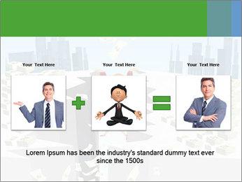 0000079001 PowerPoint Template - Slide 22