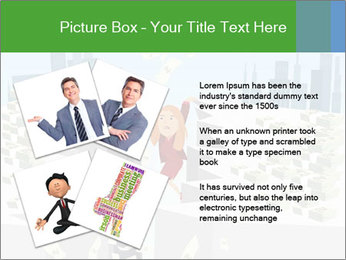 0000079001 PowerPoint Templates - Slide 23