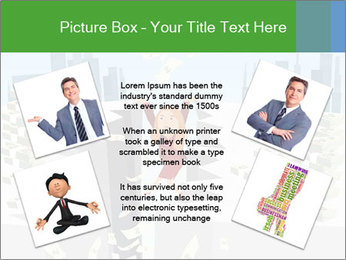 0000079001 PowerPoint Templates - Slide 24