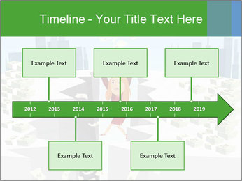 0000079001 PowerPoint Templates - Slide 28