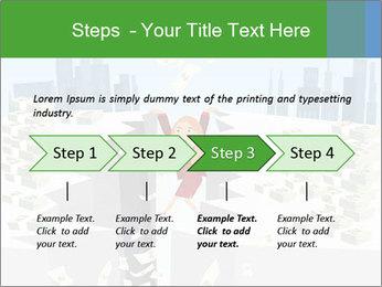 0000079001 PowerPoint Template - Slide 4