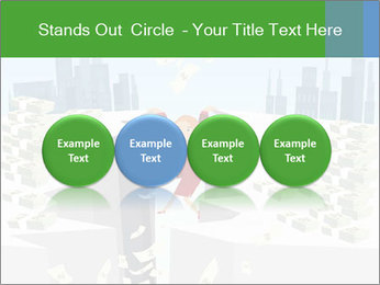 0000079001 PowerPoint Templates - Slide 76