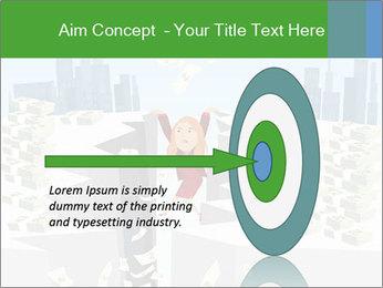 0000079001 PowerPoint Template - Slide 83