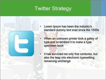 0000079001 PowerPoint Template - Slide 9