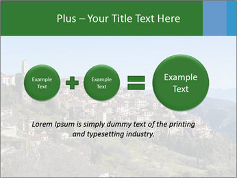 0000079003 PowerPoint Template - Slide 75