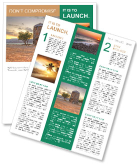 0000079005 Newsletter Templates