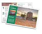 0000079005 Postcard Template