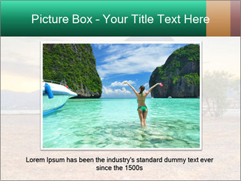 0000079005 PowerPoint Template - Slide 15