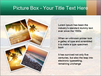 0000079005 PowerPoint Template - Slide 23