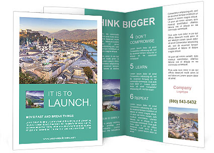 0000079006 Brochure Template