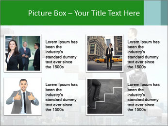 0000079010 PowerPoint Template - Slide 14