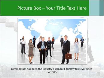 0000079010 PowerPoint Templates - Slide 16
