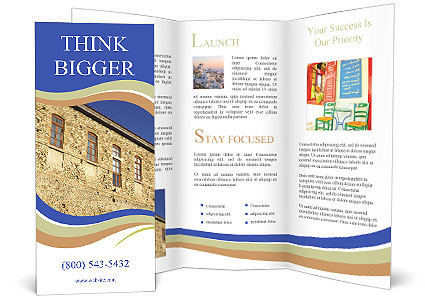 0000079011 Brochure Templates